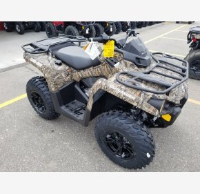 2019 Can-Am Outlander 450 for sale 200716790