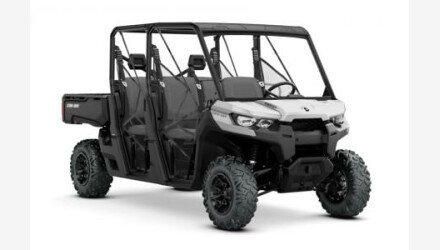 2019 Can-Am Defender MAX DPS HD10 for sale 200716793
