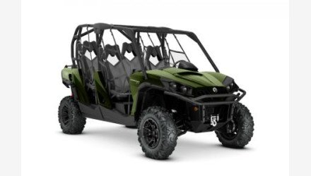 2019 Can-Am Commander MAX 1000R for sale 200716815