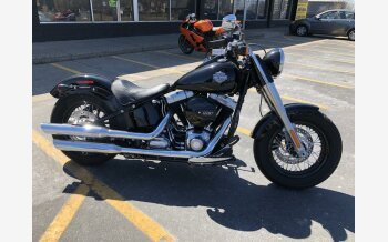 2017 Harley-Davidson Softail Slim for sale 200716923