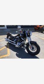 2017 Harley-Davidson Softail Slim for sale 200716923