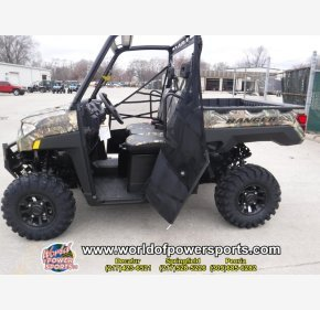 2019 Polaris Ranger XP 1000 for sale 200716978