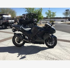 2016 Kawasaki Ninja ZX-14R for sale 200716998