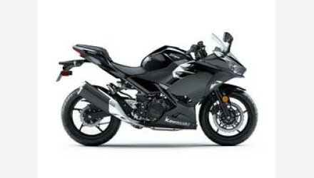2019 Kawasaki Ninja 400 for sale 200717120