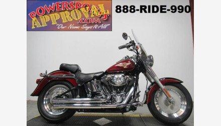 2005 Harley-Davidson Softail for sale 200717142