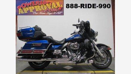 2010 Harley-Davidson Touring for sale 200717143