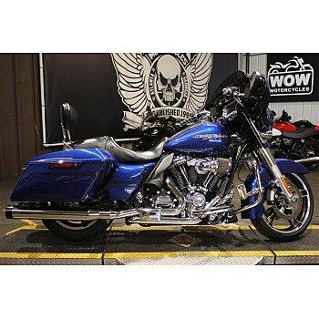 2017 Harley-Davidson Touring for sale 200717345