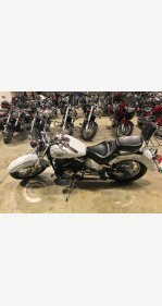 2009 Yamaha V Star 650 for sale 200717458