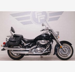 2007 Suzuki Boulevard 800 for sale 200718194