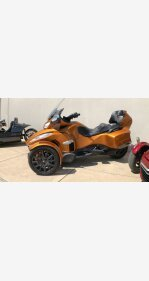 2014 Can-Am Spyder RT for sale 200718227