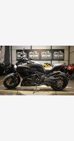 2018 Ducati Diavel for sale 200718542