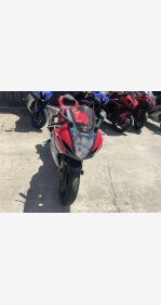 2013 Suzuki GSX-R600 for sale 200718587
