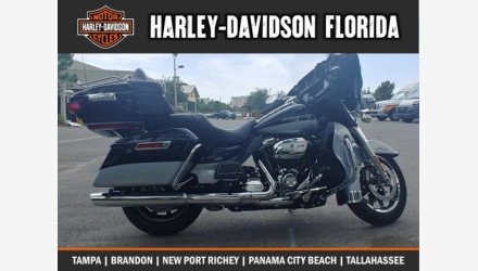 2019 Harley-Davidson Touring Ultra Limited for sale 200718768