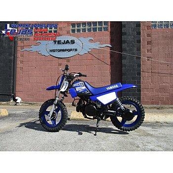 2019 Yamaha PW50 for sale 200719047