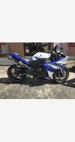 2014 Yamaha YZF-R1 for sale 200719262