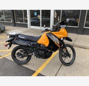 2018 Kawasaki KLR650 for sale 200719282