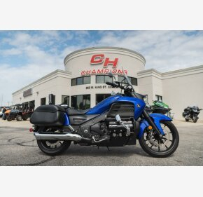 2014 Honda Gold Wing for sale 200719464