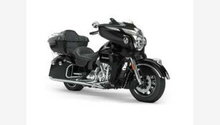2019 Indian Roadmaster for sale 200719537