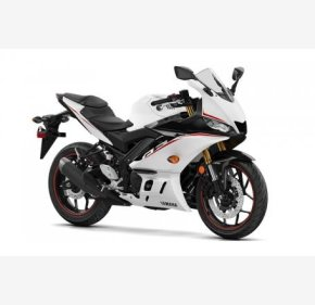 2019 Yamaha YZF-R3 for sale 200719625