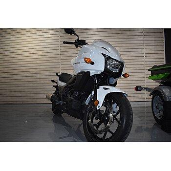2014 Honda CTX700 for sale 200719627