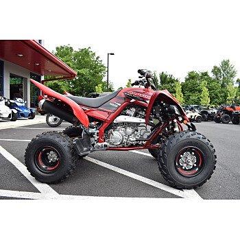 2019 Yamaha Raptor 700R for sale 200719646