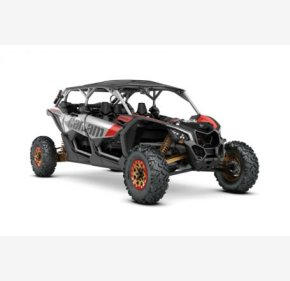 2019 Can-Am Maverick MAX 900 X3 X rs Turbo R for sale 200719781