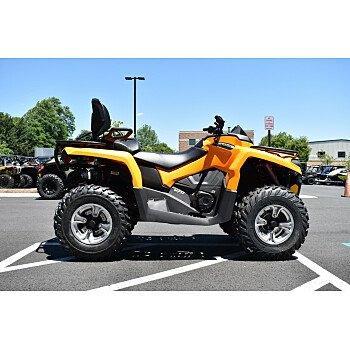 2019 Can-Am Outlander MAX 450 for sale 200719804