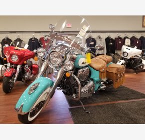 2019 Indian Chief for sale 200719885