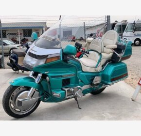 1994 Honda Gold Wing for sale 200720087