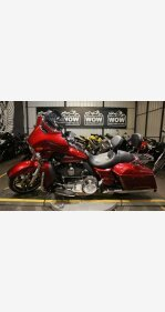 2016 Harley-Davidson Touring for sale 200720203