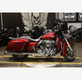 2016 Harley-Davidson Touring for sale 200720203
