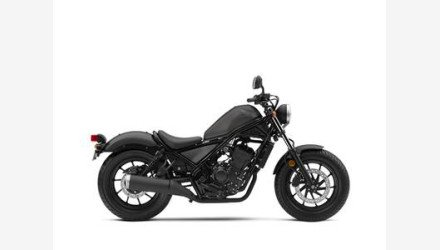 2019 Honda Rebel 300 for sale 200720291