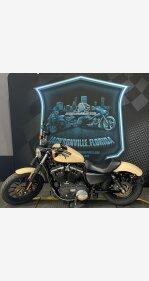 2014 Harley-Davidson Sportster for sale 200720516