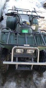 2002 Yamaha Bear Tracker 250 for sale 200720670