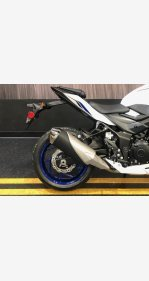 2019 Suzuki GSX-S750 for sale 200720722
