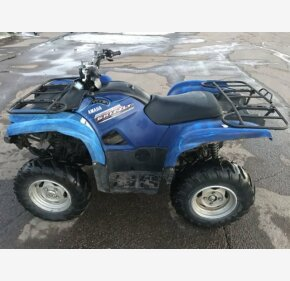 2012 Yamaha Grizzly 700 for sale 200720912