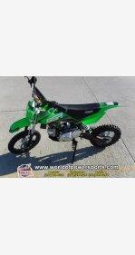 2019 SSR SR125 for sale 200720996