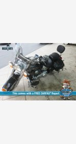 2010 Harley-Davidson Softail Heritage Classic for sale 200721104