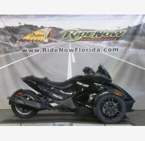 2016 Can-Am Spyder RS for sale 200721130