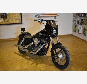 2016 Harley-Davidson Dyna for sale 200721153