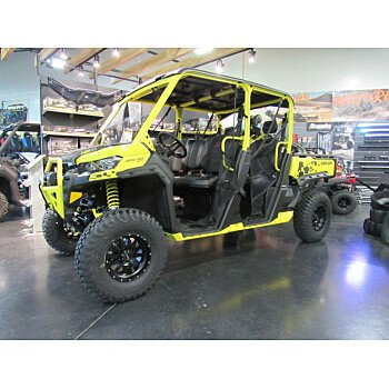 2019 Can-Am Defender MAX X mr HD10 for sale 200721591