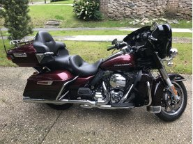 2014 Harley-Davidson Touring Electra Glide Classic for sale 200721632
