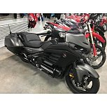 2016 Honda Gold Wing FB6 for sale 200721767