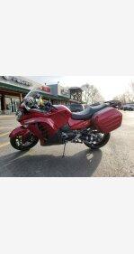 2014 Kawasaki Concours 14 for sale 200721828