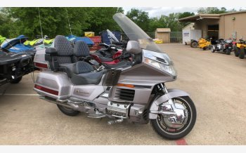 1998 Honda Gold Wing for sale 200721859