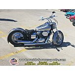 2002 Honda Shadow for sale 200721894