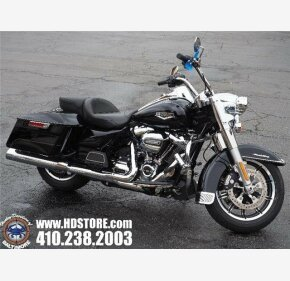 2019 Harley-Davidson Touring Road King for sale 200721910