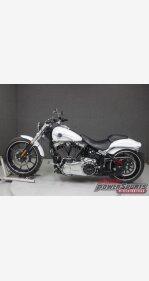 2016 Harley-Davidson Softail for sale 200722089