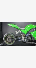 2006 Kawasaki Ninja ZX-10R Motorcycles for Sale - Motorcycles on