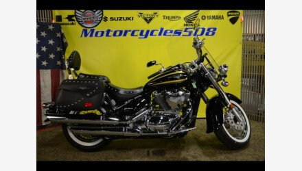 2018 Suzuki Boulevard 800 C50 for sale 200722169